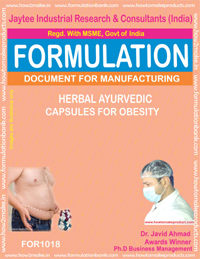 Herbal AyurvedicCapsules for Obesity (for 1018)