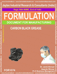 Formula for Carbon Black Grease (for 1074)