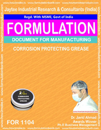 Corrosion Protection Grease (for 1104)