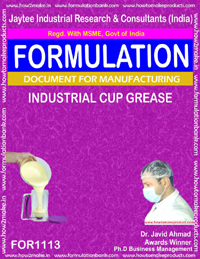 Industrial Cup Grease (For 1113)