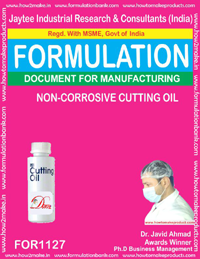 Non Corrosive Cutting Oil (for1127)