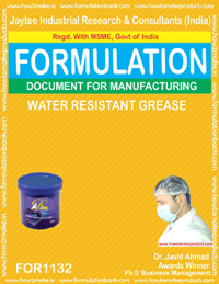Water Resistant Grease (for1132)