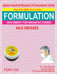 ALXE Grease (for1133)