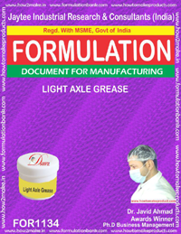 Light ALXE Grease (for1134)