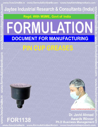 Pin Cup Greases(for1138)