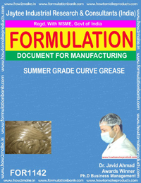 Summer Grade Curve Grease (for1142)