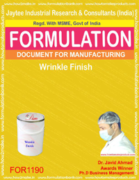 Wrinkle Finish Formulation(FOR1190)
