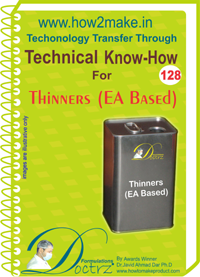 Technical Know-How Report Thinners EA Based (TNHR128)