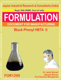 Black phenyle HBTA II (FOR 1295)