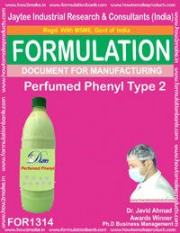 Perfumed Phenyl Type 2(FOR 1314)