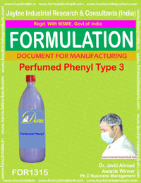 Perfumed Phenyl Type 3 (FOR 1315)