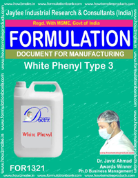 White Phenyl Type 3 (FOR 1321)