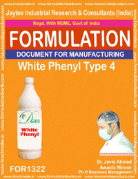 White Phenyl Type 4 (FOR 1322)
