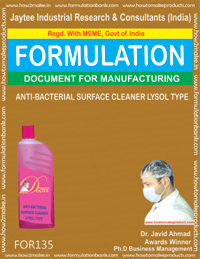 Anti Bacterial Surface Cleaner Lysol Type