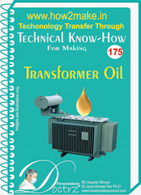 Technical Know-How For Transformer Oil (TNHR175)