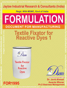 Textile industry Fixator for Reactive dyes 1( FOR1995)