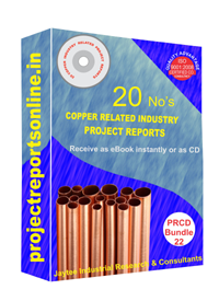 Copper Related Industry 20 Project Reprts