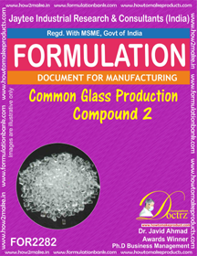 Common Glass Production Compound 2 (for2282)