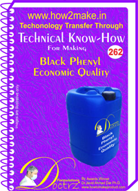 Technical Know-How Report for Black Phenyl Economic Quality (T