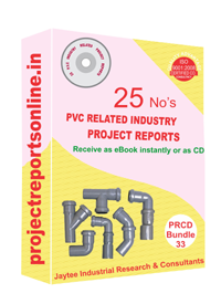 PVC Related Industry 25 Project Reprts