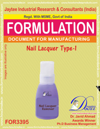 Water and Oil Based Paints Manufacturing Formulations eBook 7 Water
