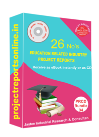 Education Related Industry 26 Project Reports
