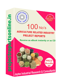 Agriculture Related Industry 100 Project Reports