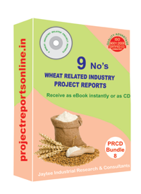 Wheat Industry Related Project Reports