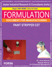 Paint Stripper CST
