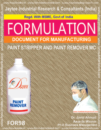 Paint Remover Paint Stripper MC